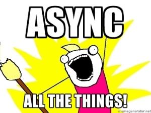 async