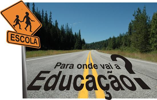 Descaso: Ensino Superior (1/2)