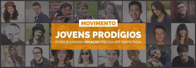 Movimento Jovens Prodígios