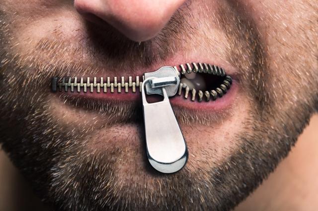 Censura em Casa