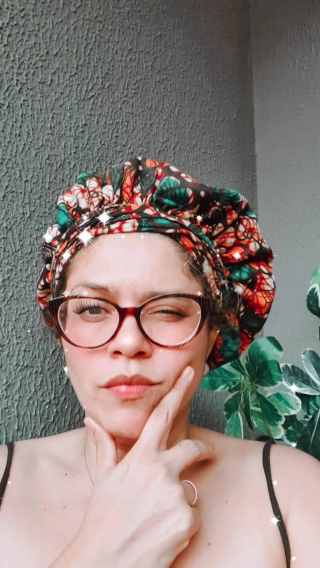 Rejane Vieira