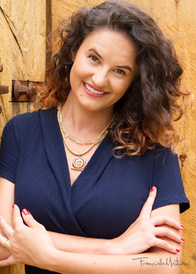 Poliana Vogel